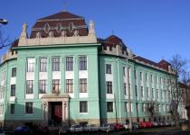 A Balassagyarmati Törvényszék és a Balassagyarmati Járásbíróság épülete